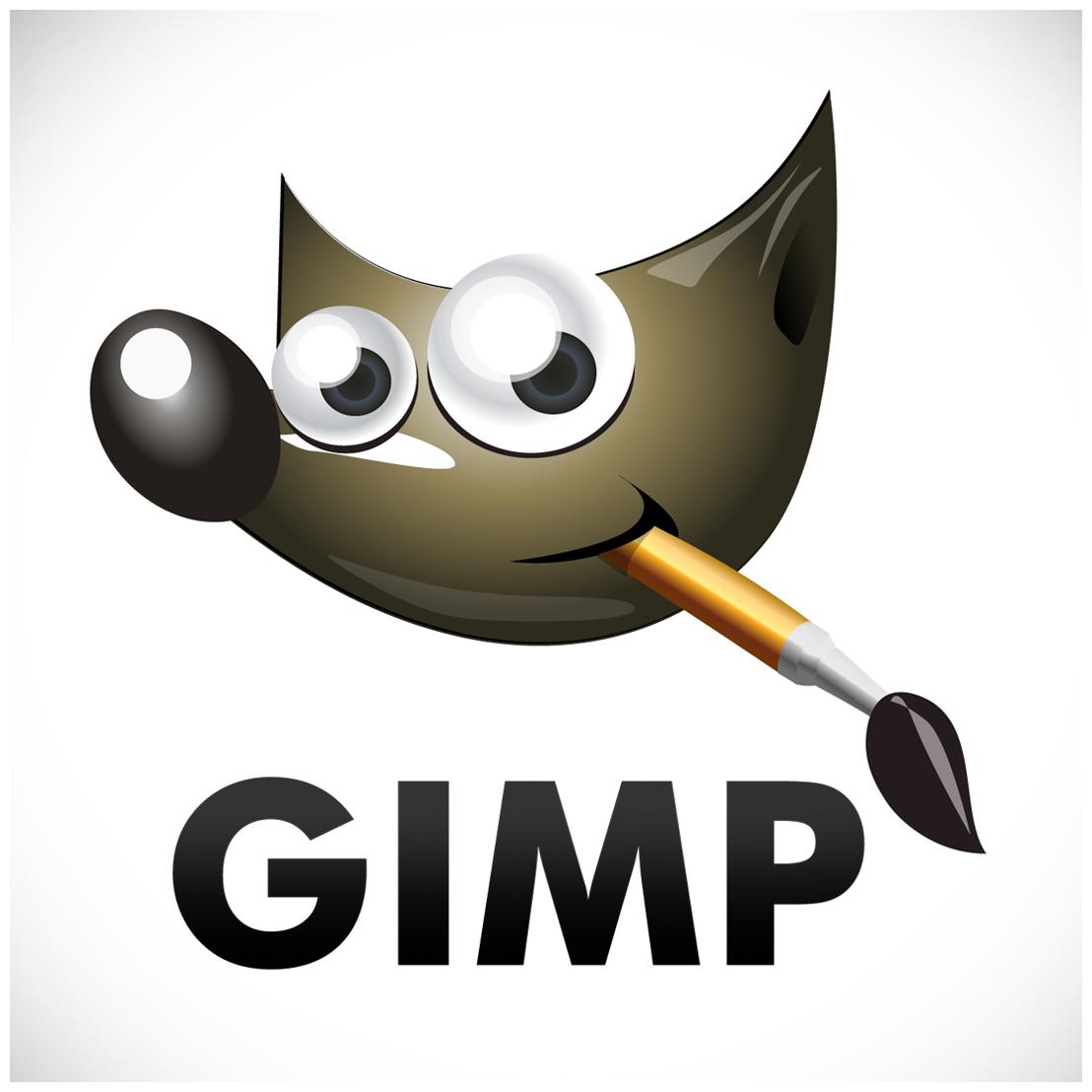 آموزش gimp