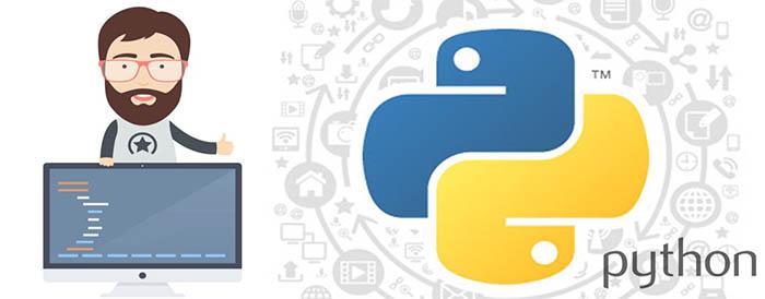 بهترین زبان های برنامه نویسی برای یادگیری در سال 2019 - best programming languages for learn in 2019 - Python پایتون