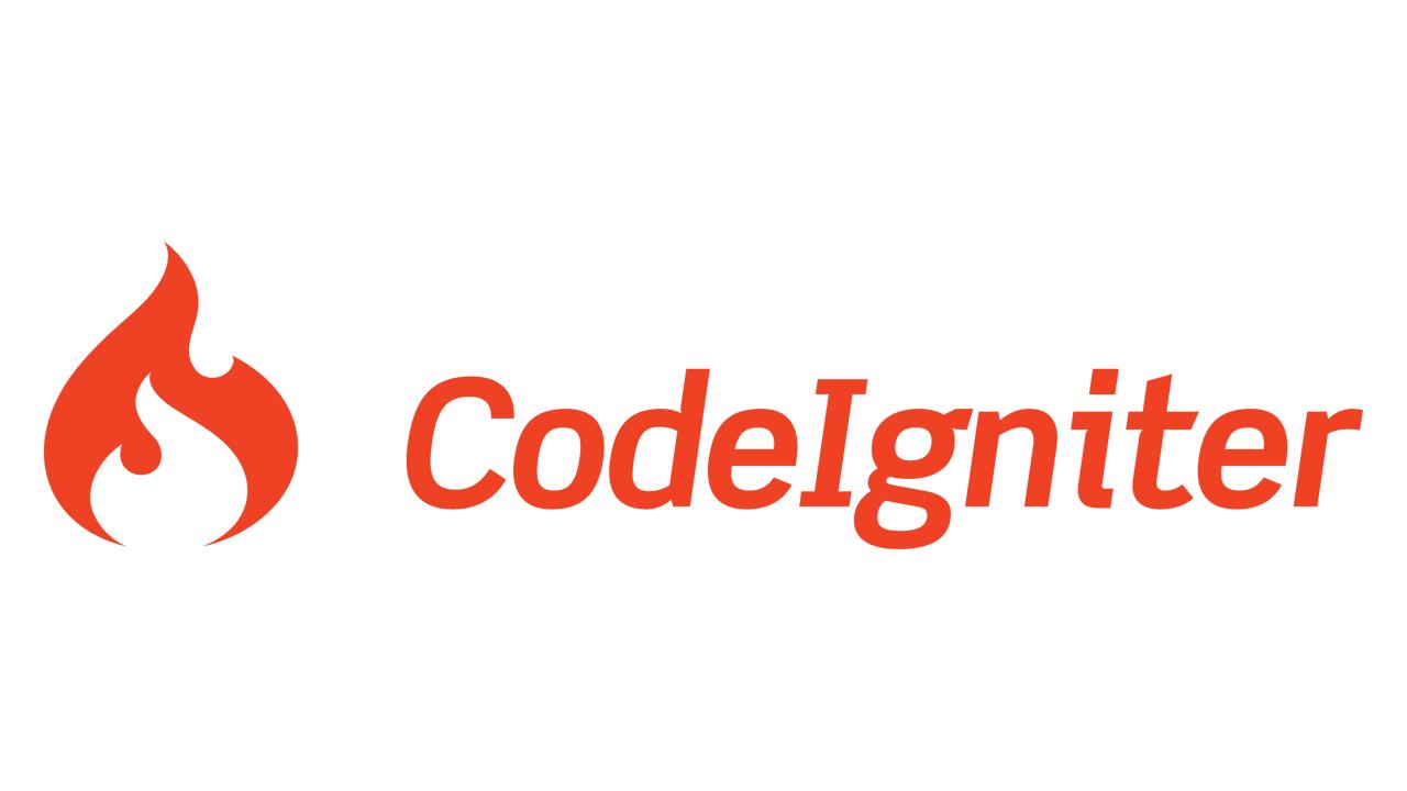 دوره ی آموزش پروژه محور کدایگنایتر ( codeigniter )